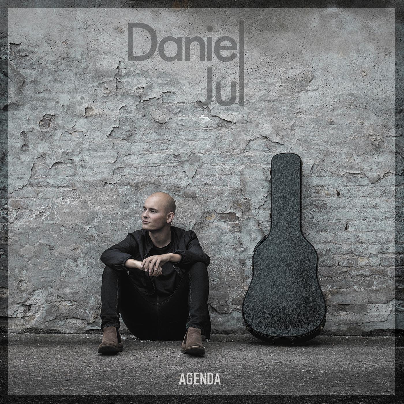 Daniel Jul – Agenda (EP)