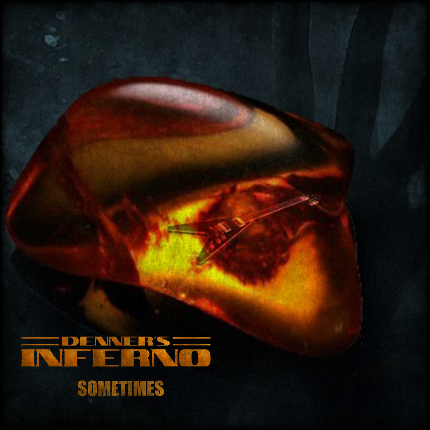 Denner's Inferno – Sometimes (single)