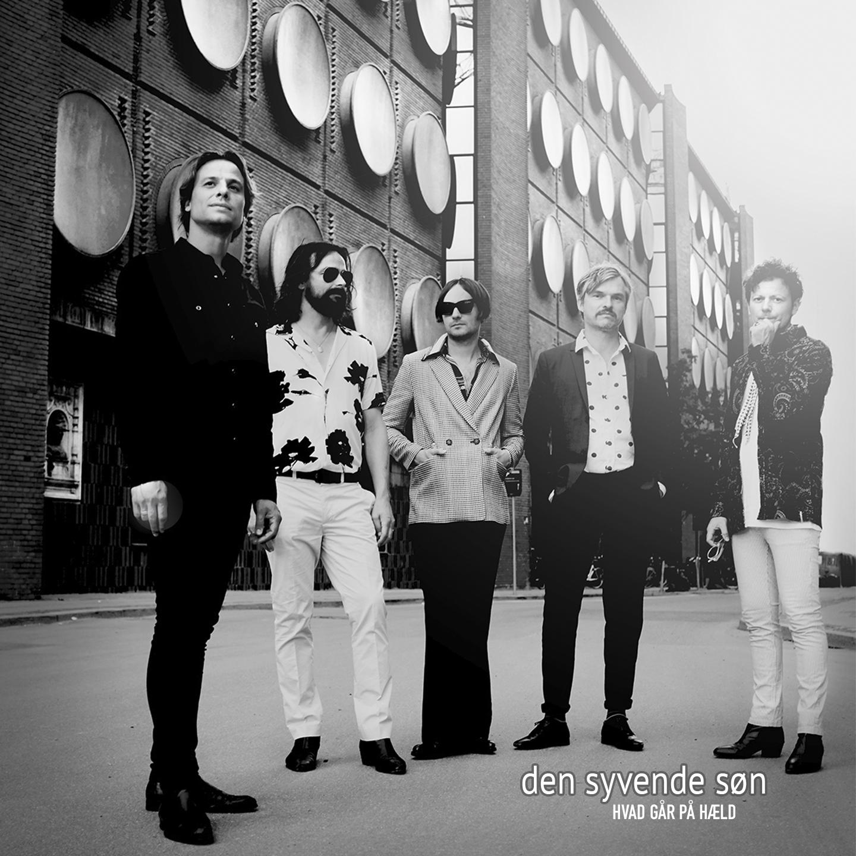 Den Syvende Søn – Hvad Går På Hæld (single)