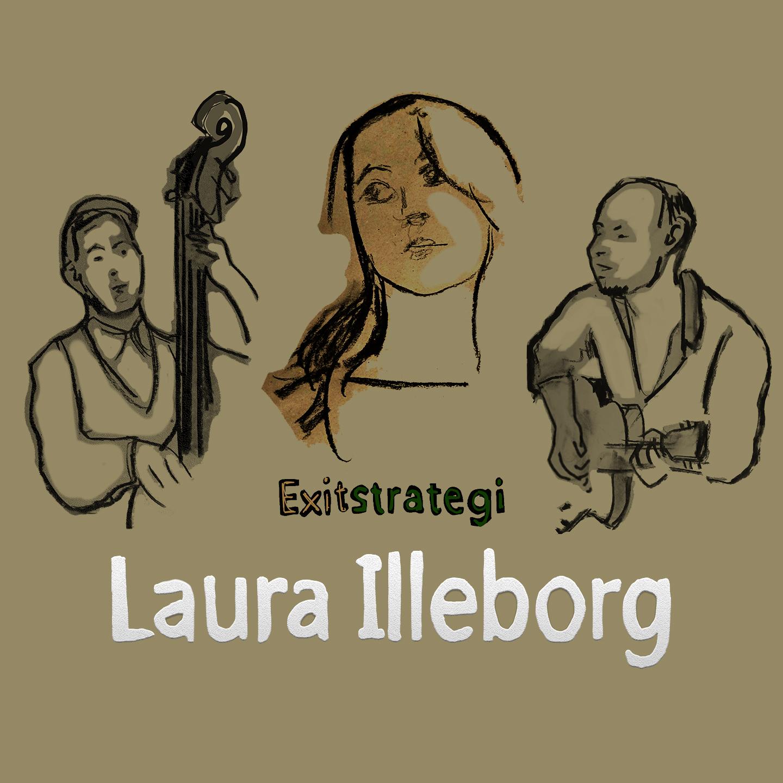 Laura Illeborg – Exitstrategi (album)
