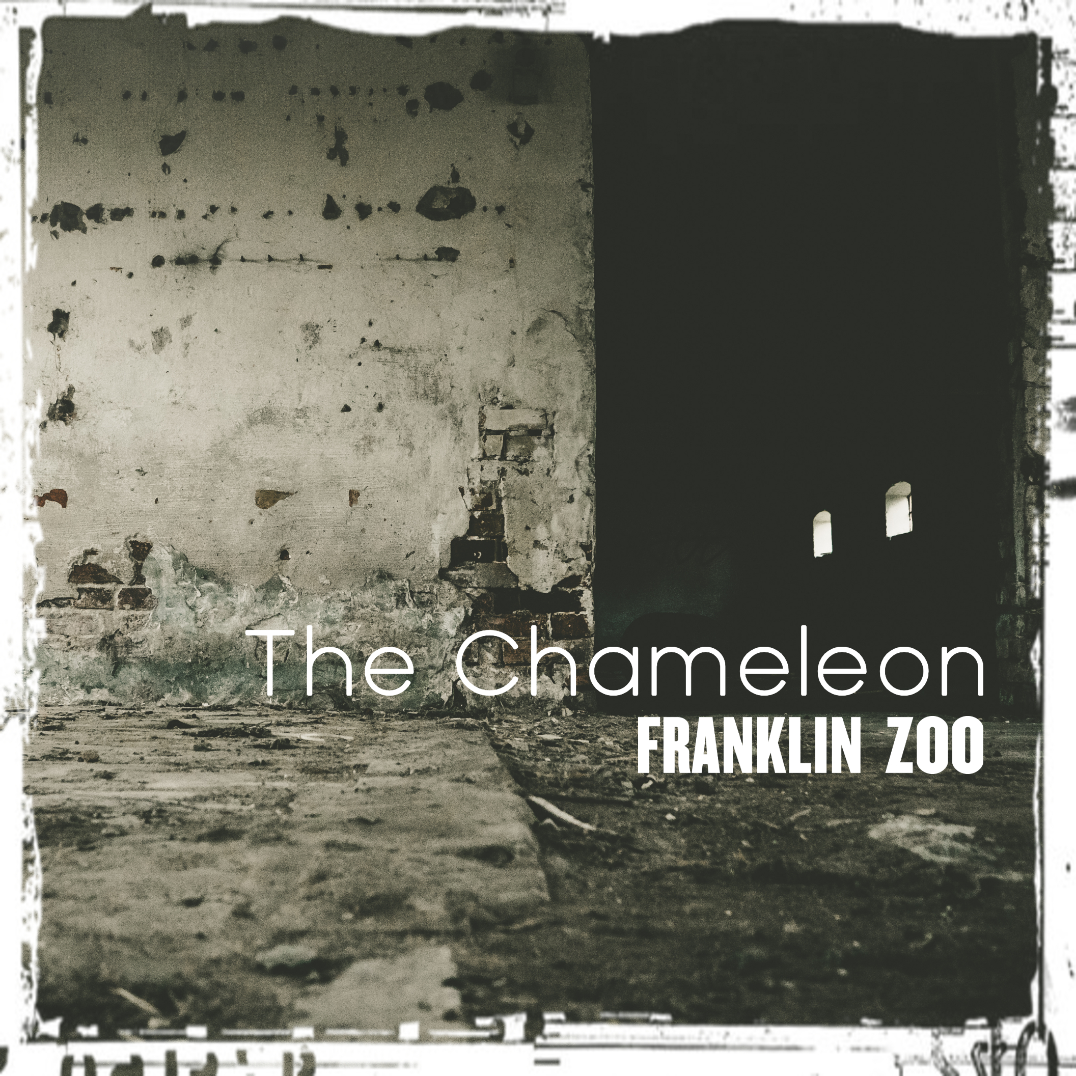 Franklin Zoo – The Chameleon (single)