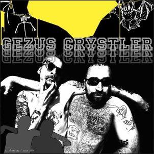 Gezus Crystler – 'Gezus Crystler' (Album)