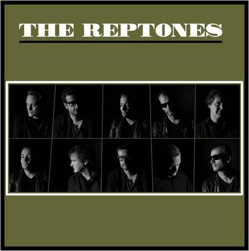 The Reptones