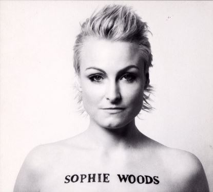 Sophie Woods – 'Betweenyouandme' (Album)