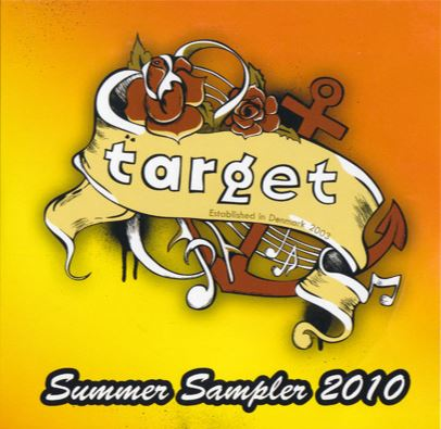 Various Artists – 'Target Summer Sampler 2010'
