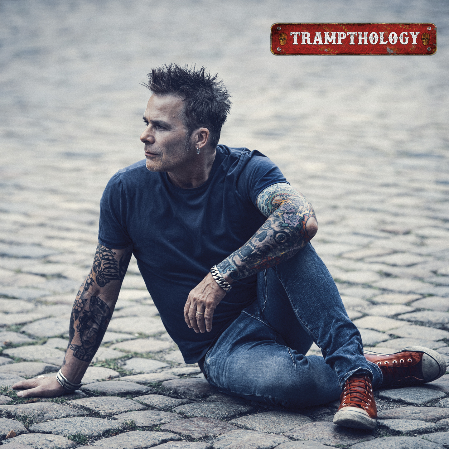 Mike Tramp – Trampthology (album)