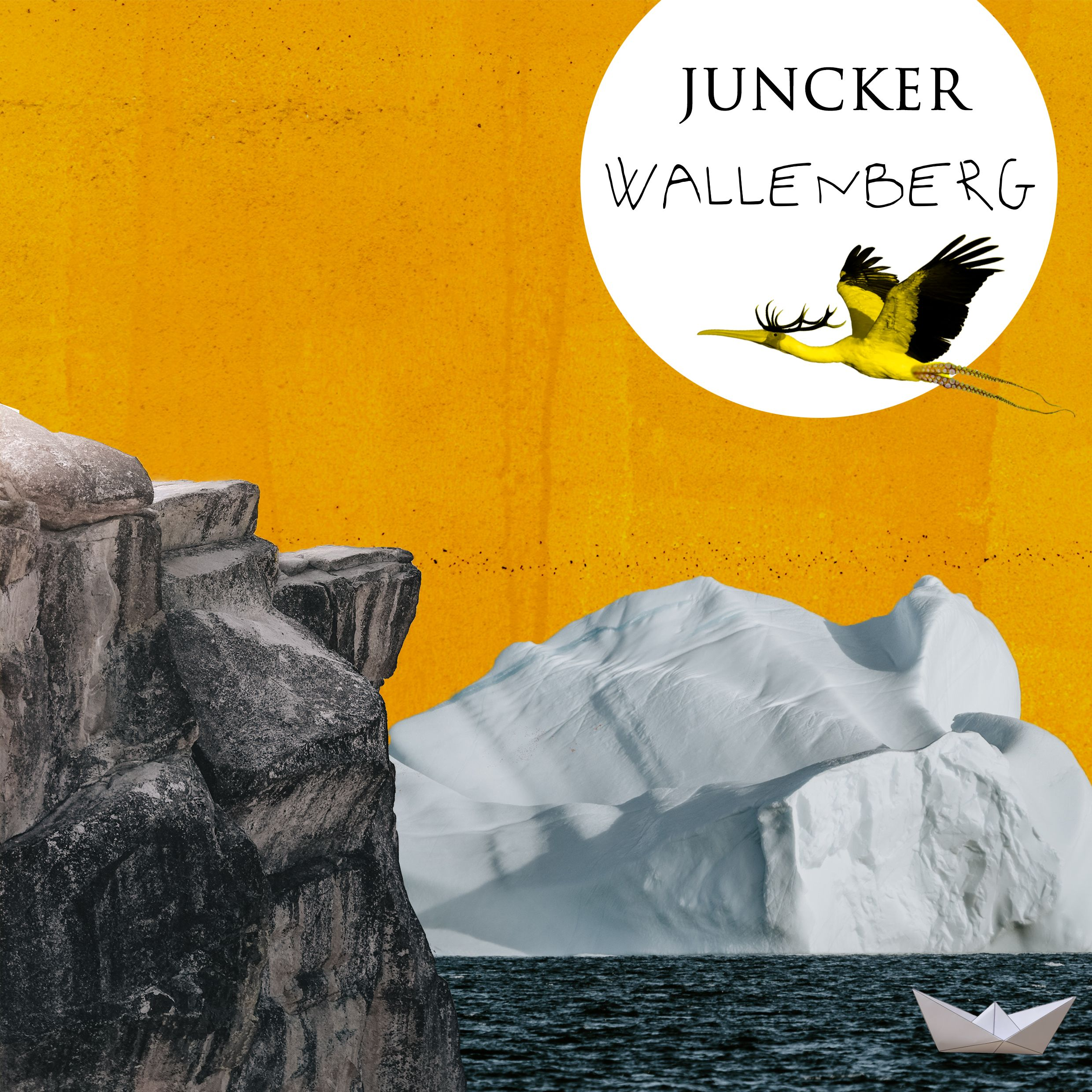 "Juncker – ""Wallenberg"" (single)"
