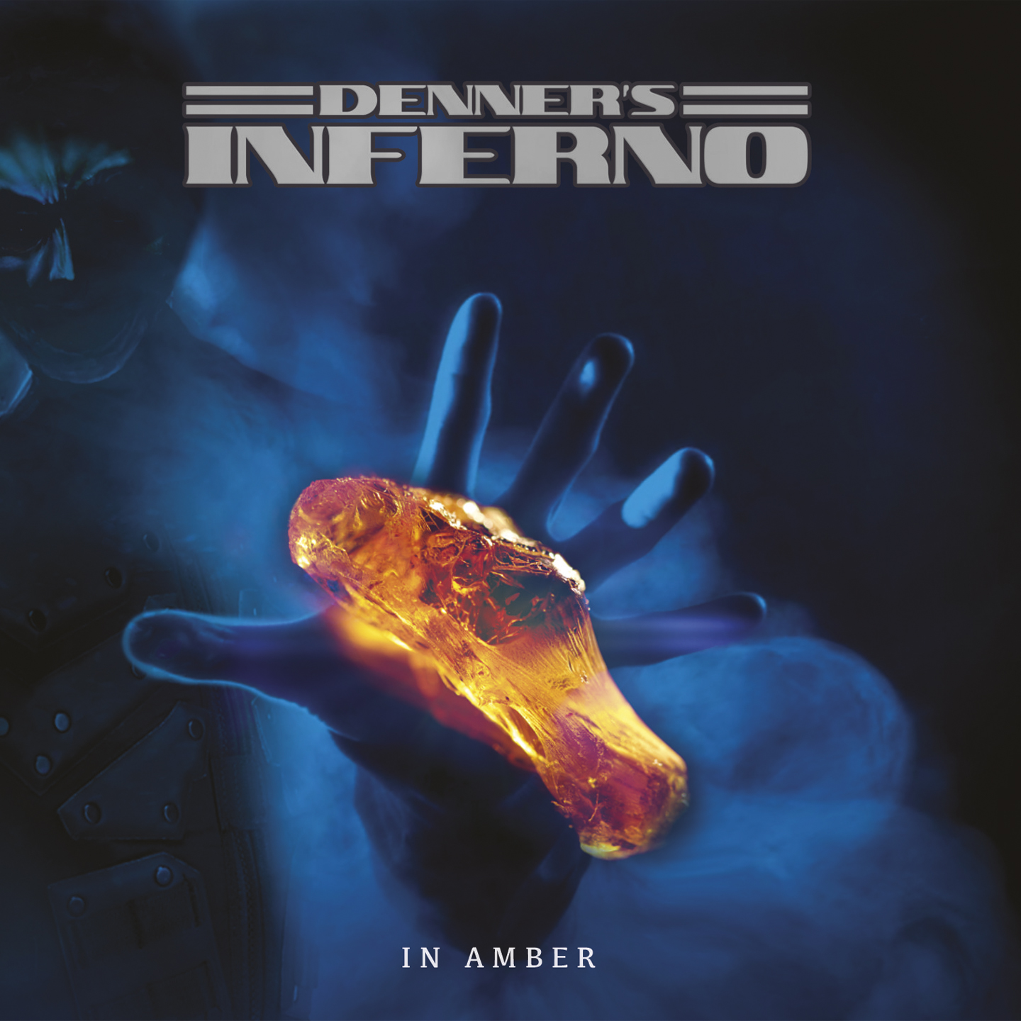 Denner's Inferno – In Amber
